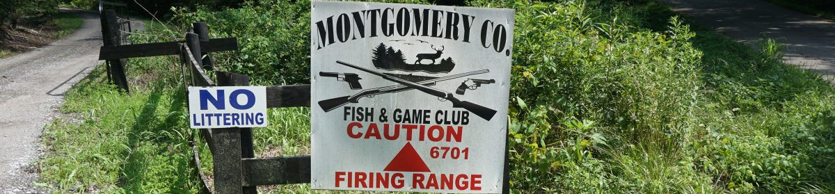 Montgomery County Fish & Game Club, Inc.